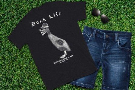 WTDL Duck Life