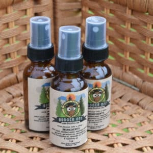 Natural Insect Repellent