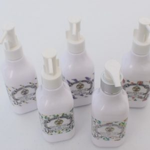 Scented Goat Milk Lotions