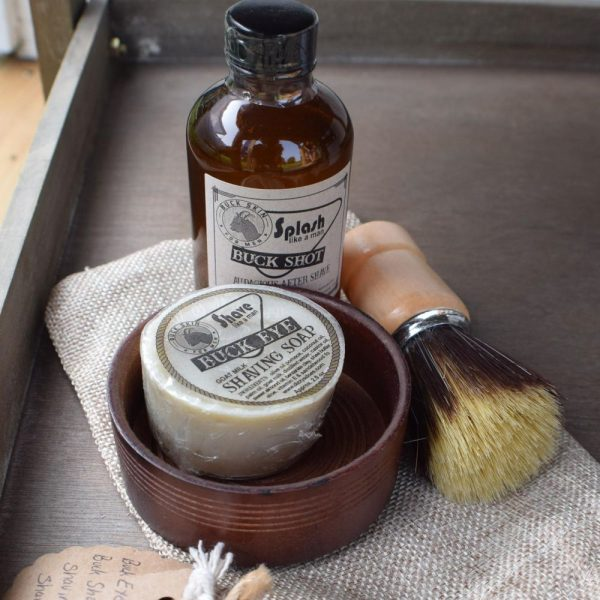 SMWB Men's Shaving Kit Gift Set
