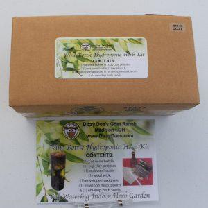 GDHY Hydroponic Herb Kit
