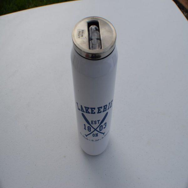 GKIT-LE Lake Erie Insulated Tumbler