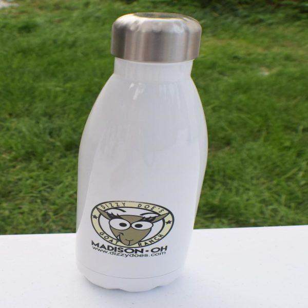 GKWB-GM Goat Milk Water Bottle