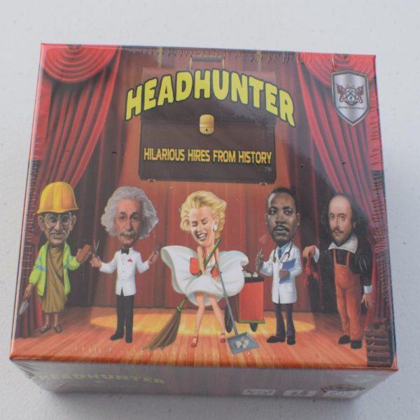 GTGA-HH Head Hunters