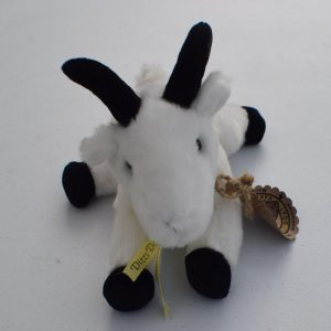GTSA-G Goat Stuffed Animal