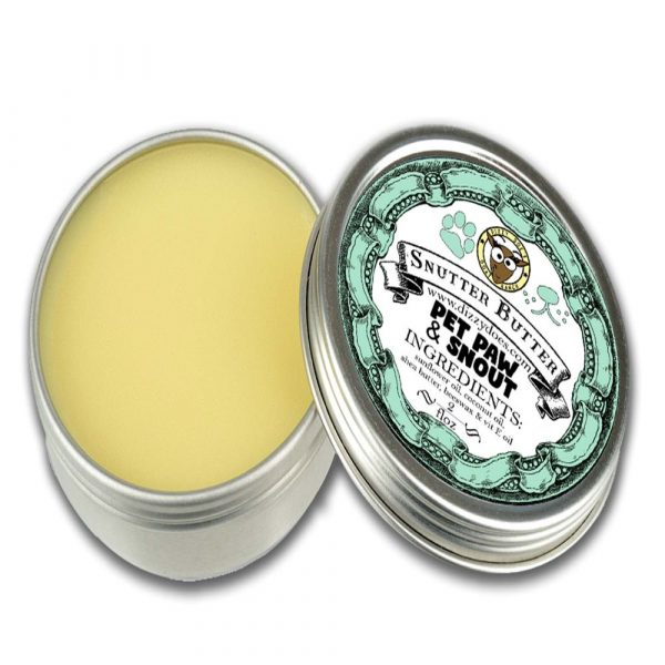 PSSB Snutter Butter Dog Paw and Skin Balm