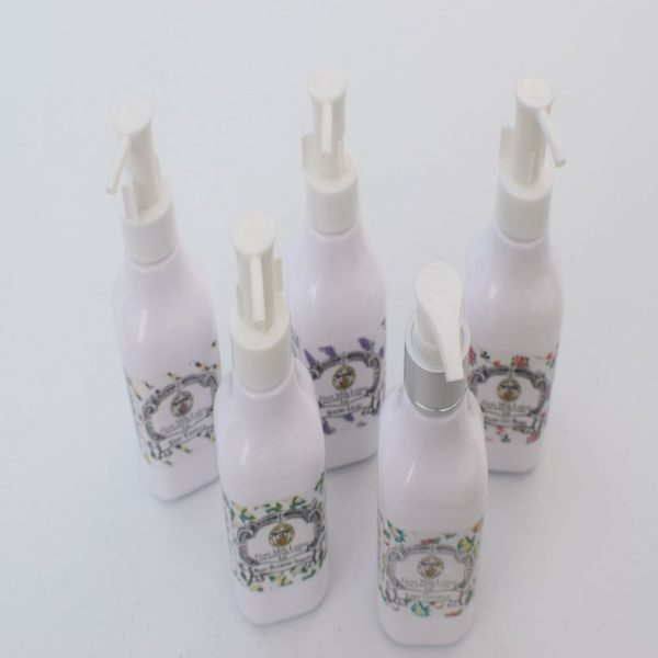 SL6O Scented Goat Milk Lotion