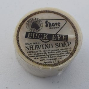 SMSS Shaving Soap